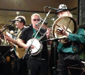 Shamrock Keys at the Turfcutters Arms Friday 22 June 2018