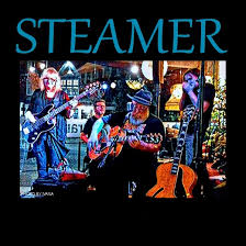 Turfcutters Arms live music 25 May Steamer