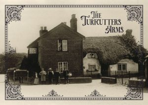 Turfcutters Arms old photo